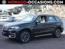 achat occasion 4x4 - BMW X5 occasion