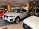 Voir l'annonce BMW X6 X6 3L D