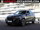 Voir l'annonce BMW X6 xDrive 30dA 258ch Exclusive