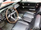 Chevrolet Corvette C2 Cabriolet Roman Red 923 A Occasion - 6