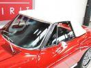 Chevrolet Corvette C2 Cabriolet Roman Red 923 A Occasion - 20