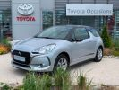 Achat Citroen DS 3 PureTech 82ch Connected Chic Occasion