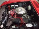 De Tomaso LONGCHAMP TOMASO coupé V8 5.7 300ch Rouge Occasion - 4