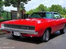 Dodge Charger CLONE RT 440 Neuf