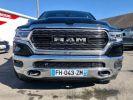 Dodge Ram 1500 Limited RamBox Crew Cab V8 5.7L Hemi Flexfuel 2019 Occasion