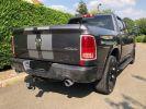 Annonce Dodge RAM LARAMIE PACK CARBON RAMBOX SUSPENSION ACTIVE 2018