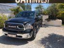Voir l'annonce Dodge Ram limited 1500 e cab v8 7 l hemi 5
