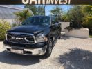 Achat Dodge Ram limited 1500 e cab v8 7 l hemi 5 Occasion