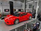 Ferrari 360 Modena 360 CHALLENGE STRADALE - BOITE F1 Occasion