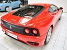 Ferrari 360 Modena F1 Rosso Corsa  322 DS Occasion - 17