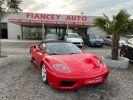 Ferrari 360 Modena Spider Occasion
