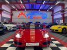 Ferrari 360 Modena Spider 400cv Occasion