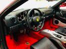 Ferrari 360 Modena Spider F1 Rouge Rosso Corsa Occasion - 1