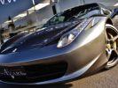Ferrari 458 Italia - BELGIAN CAR - FULL HISTORY - LIKE NEW - Occasion