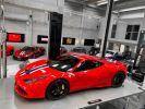 Ferrari 458 Italia FERRARI 458 SPECIALE - PREMIERE MAIN FRANCAISE Occasion
