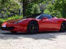 Ferrari 458 ITALA Occasion