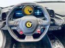 Ferrari 458 Italia SPIDER Blanc Occasion - 5