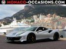Ferrari 488 Pista V8 3.9 T 720ch Occasion