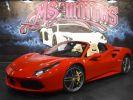 Ferrari 488 SPIDER 3.9 V8 Occasion