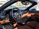 Ferrari 488 Spider V8 3.9 T 670ch Gris / Griogio Silverstone Occasion - 3