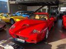 Ferrari 575M Maranello 575 F1 ROUGE Occasion - 0