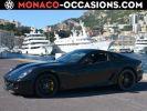 Ferrari 599 GTB Fiorano V12 6.0 F1 Occasion