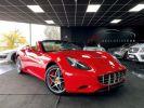 Ferrari California 30 V8 490 Ch 2+2 Places – PARFAIT ETAT – Historique Complet – Révisée 2021 Occasion
