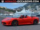 Ferrari F430 Spider V8 4.3 Scuderia 16M Occasion