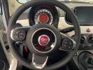 Fiat 500 1.2 8v 69ch Eco Pack Lounge 109g Bossa Nova White Occasion - 7