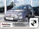Fiat 500 1.2i Lounge NEW NAVI LED PDC CRUISE ALU Occasion