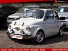 Fiat 500 GIANNINI ETAT COLLECTION Occasion