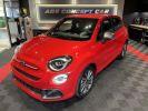 Achat Fiat 500 X X Sport Occasion