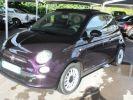 Fiat 500C 1.2 8V 69CH LOUNGE Occasion