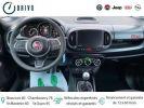 Fiat 500L CROSS SERIE 8 SPORT 1.4 95ch S&S Rouge Passione Neuf - 5
