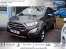 Ford Ecosport 1.0 EcoBoost 125ch Titanium BVA6 Euro6.2 Occasion