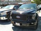 Ford F150 LARIAT SUPERCREW FLEXFUEL SPORT EDITION E85 Noir Occasion - 12