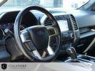 Ford F150 PLATINIUM 5.0 V8 SUPERCREW NOIR Occasion - 7