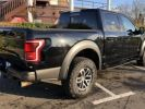 Ford F150 SUPERCREW Noir Occasion - 2