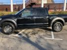Ford F150 SUPERCREW Noir Occasion - 3