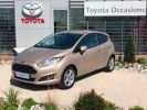 Ford Fiesta 1.0 EcoBoost 100ch Edition PowerShift 3p