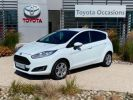 Ford Fiesta 1.25 82ch Edition 5p Occasion