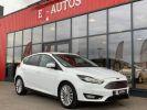Ford Focus 2.0 TDCi 150ch Stop&Start Titanium