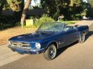 Ford Mustang 1967 Occasion