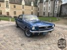 Ford Mustang Coupé V8 289 BVA Occasion