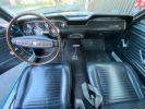 Ford Mustang V8 289 BVA Turquoise Verni Occasion - 7