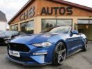 Ford Mustang V8 5.0 GT CABRIOLET Pack premium Phase 2 450ch cabriolet 2018 JANTES 20″