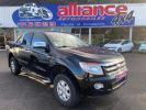 Ford Ranger 2.2l extra cabine Occasion