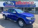 Achat Ford Ranger 2.2l extra cabine sans tva recuperable Occasion