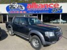 Ford Ranger 2.5l tdci double cabine Occasion