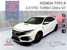 Achat Honda CIVIC 2.0 Type-R GT Neuf